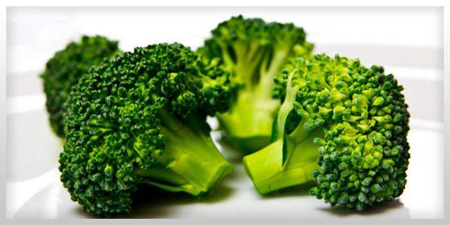 El brócoli podría prevenir el cáncer, dicen los científicos