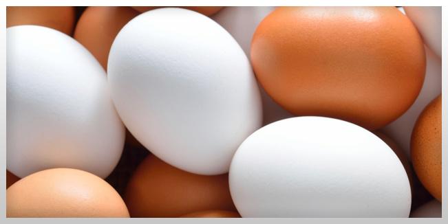 El huevo puede reducir el riesgo de diabetes tipo 2