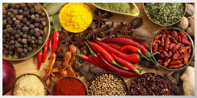 El consumo regular de alimentos picantes vinculado a un menor riesgo de muerte prematura