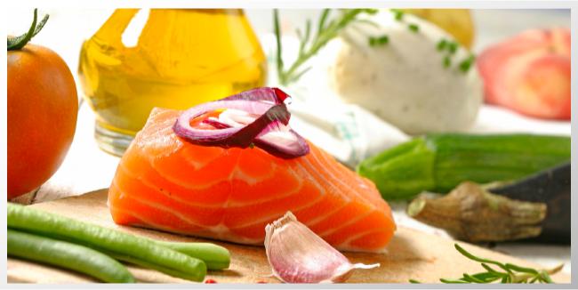 La dieta mediterránea con mayor cantidad de aceite de oliva reduce el riesgo de cáncer de mama