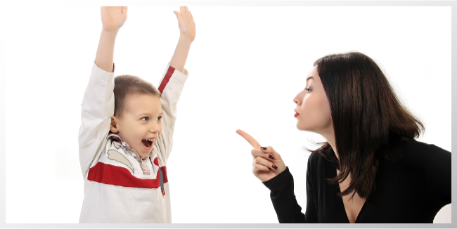 7 Errores en la crianza que impiden a los niños llegar a ser exitosos
