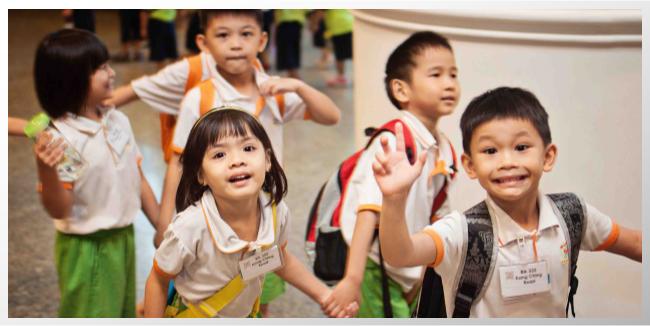 ¿Por qué los niños de Singapur son los más inteligentes del mundo?