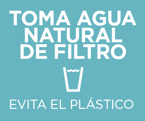 toma agua natural