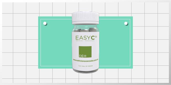 Easy C digestion