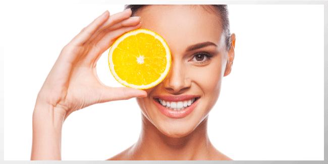 Superalimentos y Tu piel