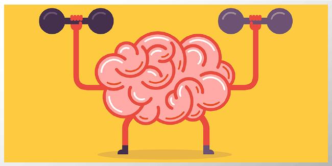 Piernas fuertes = cerebro fuerte, según estudio
