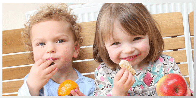 Buena Nutrición Esencial en Los Primeros 1000 Días de Vida Tiene un impacto a largo plazo en la salud.