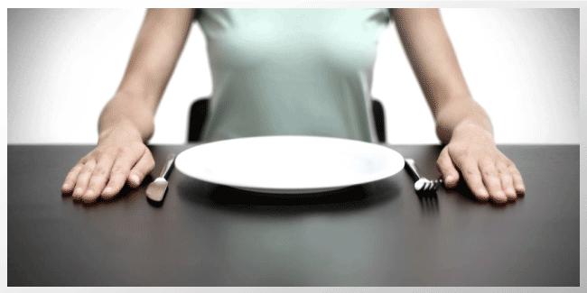Replanteamiento de la Pérdida de Peso y Razones de Estar Siempre Hambrientos