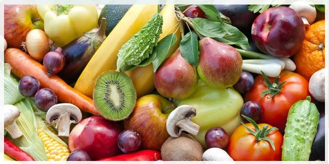 Flavonoides: Compuesto clave en frutas y verduras