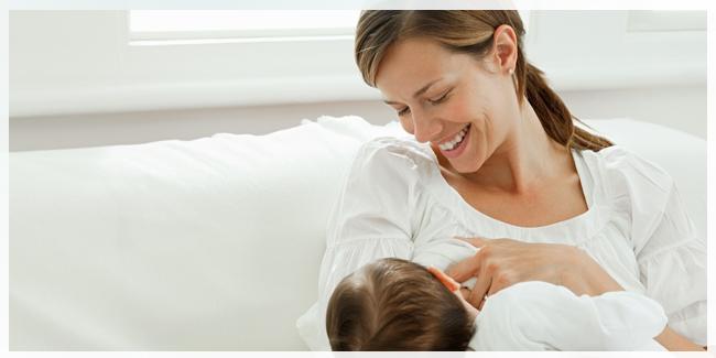 Lo peor del mundo del Reino Unido en la lactancia materna