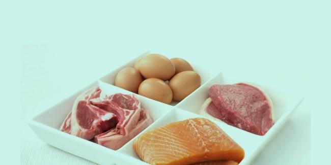 7 Sorpresivos Síntomas de No Estar Recibiendo Suficiente Proteína