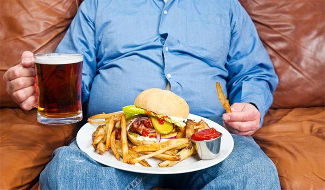 La Obesidad que Heredamos de Papá