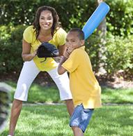 Los Niños Juegan al Aire Libre la Mitad del Tiempo que sus Padres