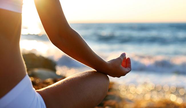Los beneficios físicos del Yoga