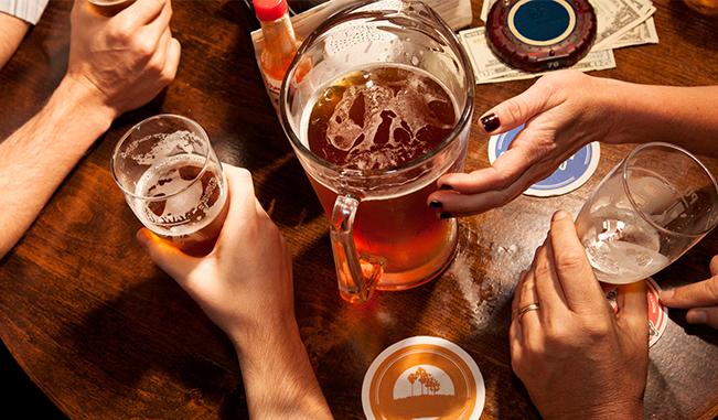 Perspectiva entre el Uso de Alcohol y el Riesgo de Cáncer