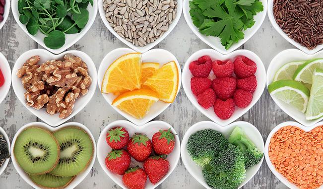 Alimentos Funcionales Previenen y Curan Enfermedades