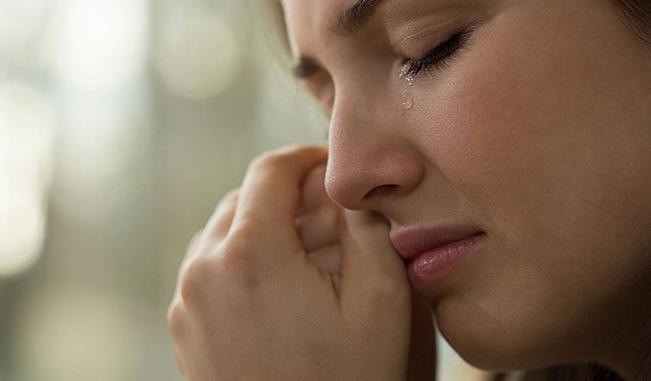 Las huellas de nuestras lágrimas: ¿Por qué lloramos?