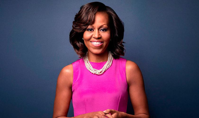 8 Consejos Saludables de Michelle Obama que son Dignos de Imitar