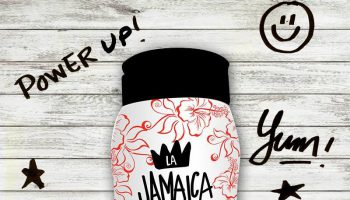 jamaica fit cafeina