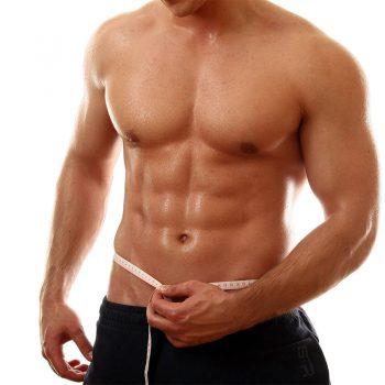 TESTOSTERONA musculos