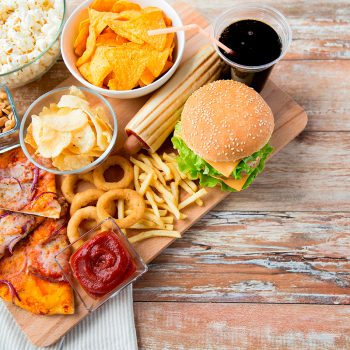 alimentos dolor cronico