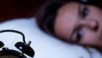 dormir y el cancer