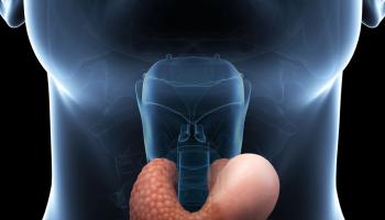 perfil tiroideo tiroides