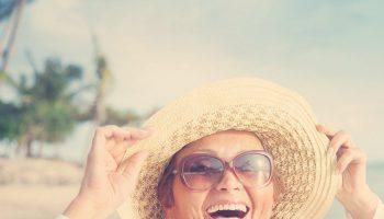 nivelas tus hormonas de la menopausia