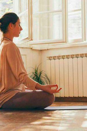 meditacion omm