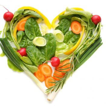 corazon sano