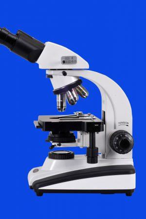 microscopio examenes