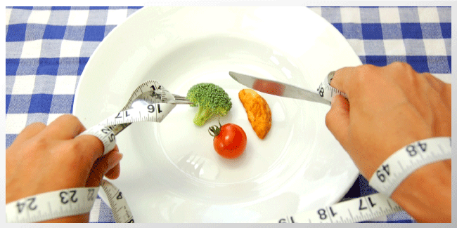 dieta baja en grasa para perder peso